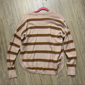 Madewell Sweaters - Madewell Striped Sweater